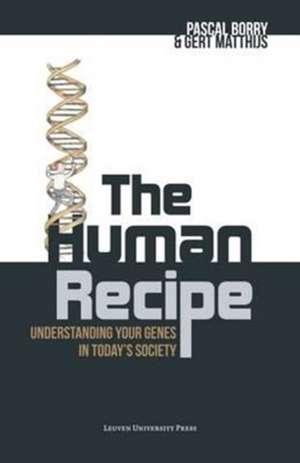 HUMAN RECIPE