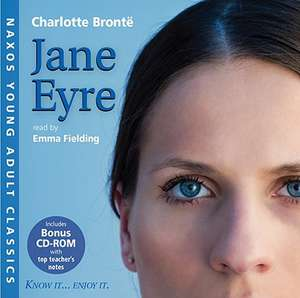 Jane Eyre [With CDROM]