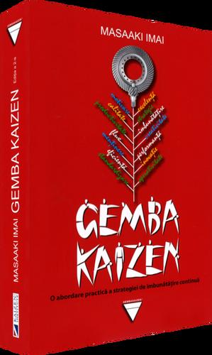 Gemba Kaizen de Masaaki Imai