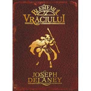 Blestemul vraciului  de Joseph Delaney