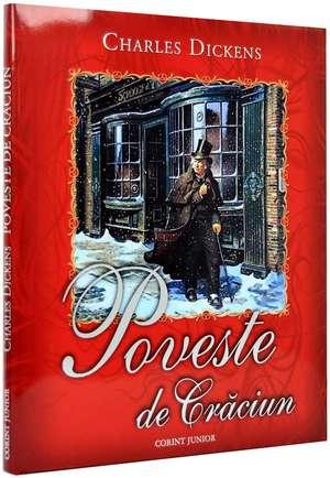 Poveste de Crăciun de Charles Dickens