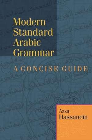 Modern Standard Arabic Grammar imagine