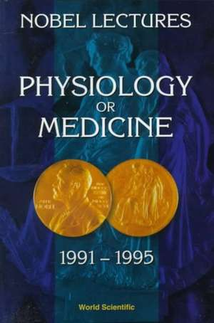 Nobel Lectures in Physiology or Medicine