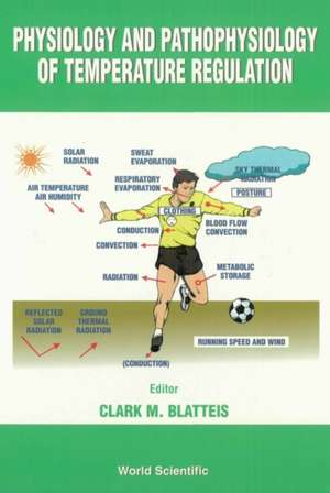 Physiology and Pathophysiology of Temper