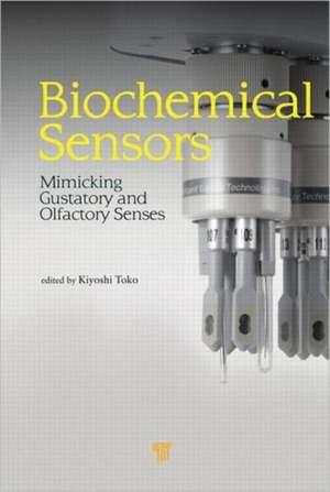 Biochemical Sensors