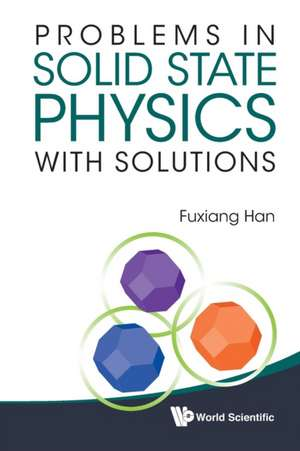 Problems in Solid State Physics with Solutions imagine