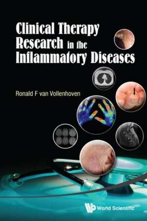 Clinical Therapy Research in the Inflammatory Diseases