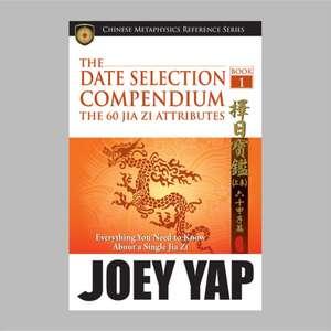 Date Selection Compendium de Joey Yap