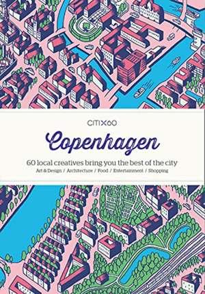 Citix60, Copenhagen