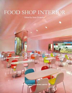 Food Shop Interior de Silvia Cirabolini
