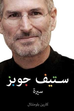Blumenthal, K: Steve Jobs de Karen Blumenthal