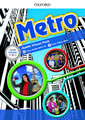 Metro: (all levels): Audio Visual Pack: Where will Metro take you?