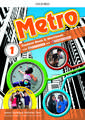 Metro: Level 1: Student Book and Workbook Pack