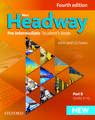 New Headway: Pre-Intermediate Fourth Edition: Student's Book B