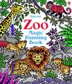 ZOO MAGIC PAINTING BOOK
