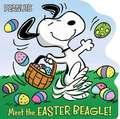 Meet the Easter Beagle!