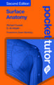 Pocket Tutor Surface Anatomy: Second Edition