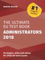 The Ultimate EU Test Book Administrators 2018