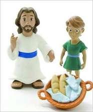 Tales of Glory - Jesus Feeds T