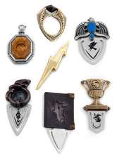 Harry Potter - Horcrux Bookmark Collection