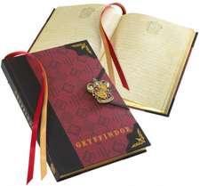 Harry Potter - Gryffindor Journal (lined notebook)