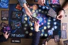 PM Galaxy® Board Game