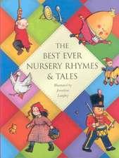 Langley, J: Collins Bedtime Treasury of Nursery Rhymes and T