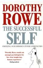 The Successful Self