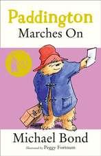 Paddington Marches on