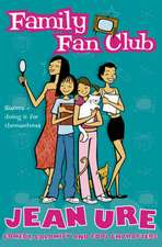Family Fan Club