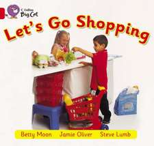 Let's Go Shopping: Band 02b/Red B