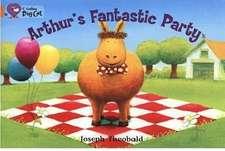 Arthur's Fantastic Party