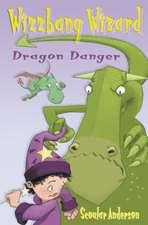 Wizzbang Wizard - Dragon Danger / Grasshopper Glue:  Bubble Trouble