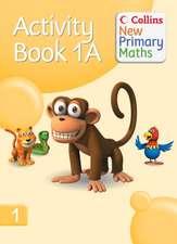 Activity Book 1A