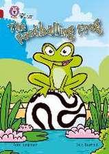Jungman, A: The Footballing Frog