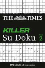 The Times Killer Su Doku Book 2:  Daily Prayer for Lent and Eastertide