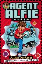 Thunder Raker