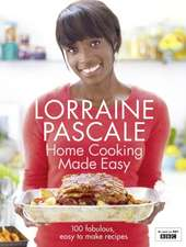 Pascale, L: Home Cooking Made Easy