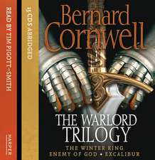 The Warlord Trilogy