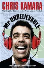 MR Unbelievable:  The True Story of a Troubled Boy with a Dark Secret