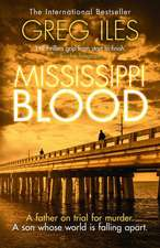The Mississippi Blood (Penn Cage, Book 6)
