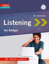 Listening : B1+