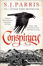 Parris, S: Conspiracy