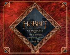 The Hobbit: The Desolation of Smaug - Chronicles