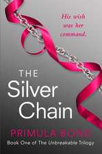 The Silver Chain:  An Irreverent History of the F-Word