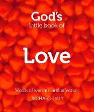 God S Little Book of Love