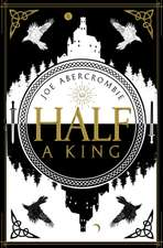 Shattered Sea 01. Half a King