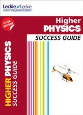 Higher Physics Revision Guide