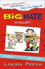 Big Nate Compilation 4: Mr Popularity