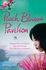 Peach Blossom Pavilion